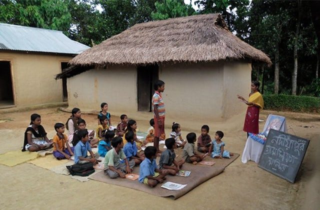 Ekal's One Teacher Revolution - VSK Telangana